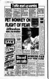 Crawley News Wednesday 15 July 1992 Page 18