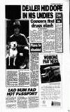 Crawley News Wednesday 15 July 1992 Page 21