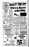 Crawley News Wednesday 15 July 1992 Page 34