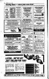Crawley News Wednesday 15 July 1992 Page 60