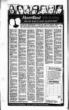 Crawley News Wednesday 15 July 1992 Page 62