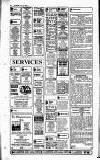Crawley News Wednesday 15 July 1992 Page 64