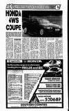 Crawley News Wednesday 15 July 1992 Page 75
