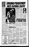 Crawley News Wednesday 12 August 1992 Page 2