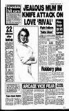 Crawley News Wednesday 12 August 1992 Page 3