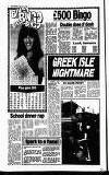 Crawley News Wednesday 12 August 1992 Page 4