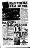 Crawley News Wednesday 12 August 1992 Page 21