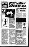Crawley News Wednesday 12 August 1992 Page 28