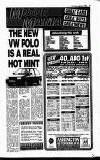 Crawley News Wednesday 12 August 1992 Page 39