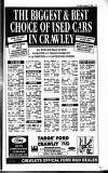 Crawley News Wednesday 12 August 1992 Page 41