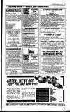 Crawley News Wednesday 12 August 1992 Page 65