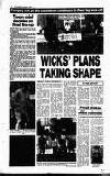 Crawley News Wednesday 12 August 1992 Page 74