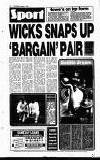 Crawley News Wednesday 12 August 1992 Page 76
