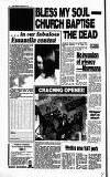 Crawley News Wednesday 26 August 1992 Page 6