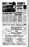 Crawley News Wednesday 26 August 1992 Page 10