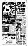 Crawley News Wednesday 26 August 1992 Page 12