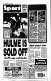 Crawley News Wednesday 26 August 1992 Page 78