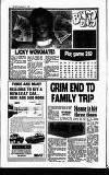 Crawley News Wednesday 02 September 1992 Page 4