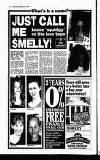 Crawley News Wednesday 02 September 1992 Page 18