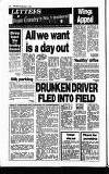 Crawley News Wednesday 02 September 1992 Page 20