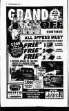 Crawley News Wednesday 02 September 1992 Page 22
