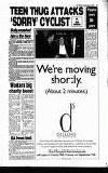 Crawley News Wednesday 02 September 1992 Page 25