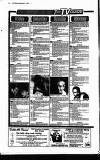 Crawley News Wednesday 02 September 1992 Page 34