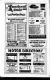 Crawley News Wednesday 02 September 1992 Page 38