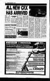 Crawley News Wednesday 02 September 1992 Page 40