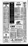Crawley News Wednesday 02 September 1992 Page 44