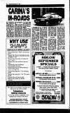 Crawley News Wednesday 02 September 1992 Page 46