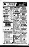 Crawley News Wednesday 02 September 1992 Page 54