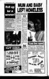 Crawley News Wednesday 16 September 1992 Page 6