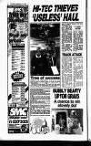 Crawley News Wednesday 16 September 1992 Page 8