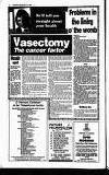 Crawley News Wednesday 16 September 1992 Page 14
