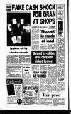 Crawley News Wednesday 16 September 1992 Page 18