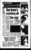 Crawley News Wednesday 16 September 1992 Page 20
