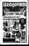 Crawley News Wednesday 16 September 1992 Page 26
