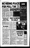Crawley News Wednesday 16 September 1992 Page 30