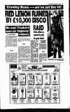 Crawley News Wednesday 16 September 1992 Page 31