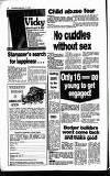 Crawley News Wednesday 16 September 1992 Page 34