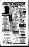 Crawley News Wednesday 16 September 1992 Page 38