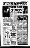 Crawley News Wednesday 16 September 1992 Page 39