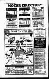 Crawley News Wednesday 16 September 1992 Page 44