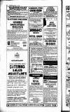 Crawley News Wednesday 16 September 1992 Page 68