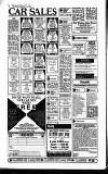 Crawley News Wednesday 16 September 1992 Page 72