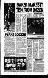 Crawley News Wednesday 16 September 1992 Page 79