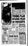 Crawley News Wednesday 14 October 1992 Page 6