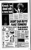 Crawley News Wednesday 14 October 1992 Page 8