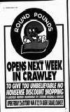 Crawley News Wednesday 14 October 1992 Page 10